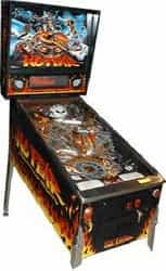 No Fear Pinball