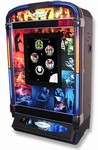 NSM Evolution Wandbox Internet Jukebox
