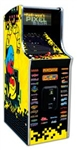 Pac-man's Pixel Bash Cabaret Arcade - Home Version
