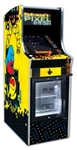 Pac-man's Pixel Bash Chill Arcade - Home Version
