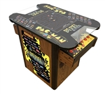 Pac-man's Pixel Bash Cocktail Arcade - Home Version