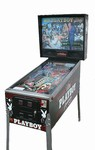 Playboy 35th Anniversary Pinball Machine-1989 Data East (Pre-Played)