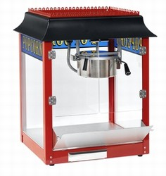 Nostalgic 1911 Original 6 oz. Popcorn Machine