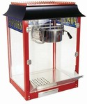 Nostalgic 1911 Original 8 oz. Popcorn Machine