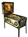 Eight Ball Deluxe Bally 1981 Pinball Machine
