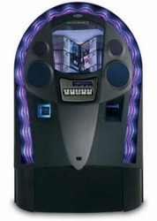 Rowe CD 100-L Jukebox
