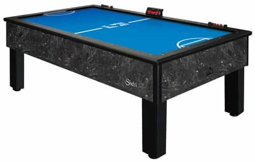 Shelti Blue Line Enforcer | Air Hockey | Lowest Prices Guaranteed