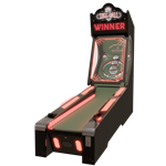 Skee-Ball Modern Alley 10' Game - Home Version