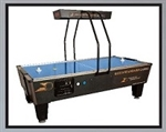 Shelti Classic Elite Coin Air Hockey