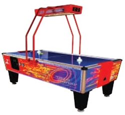 Shelti Gold Flare Elite Air Hockey