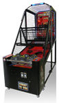 Shoot to Win Basketball Arcade
