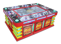 8 Player - Arcade Table - Skill Based Amusement Games