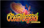 Ocean Legend - Game Board