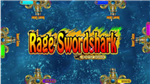 Rage Swordshark - Game Board