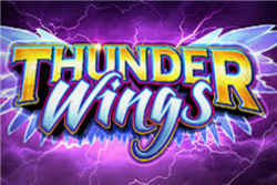Thunder Wings - Game Board