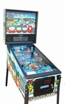 South Park Pinball Machine-1999 Sega (Pre-Played)