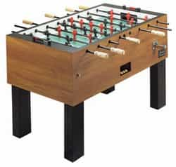Shelti Pro Foos III - Coin Operated Foosball Table