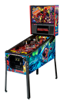 Dead Pool Premium Pinball Machine