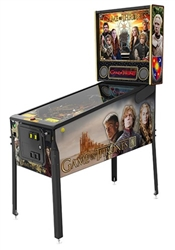 STERN Game of Thrones Premium Pinball