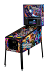 Guardians of the Galaxy Premium Pinball