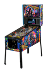 Guardians of the Galaxy Pro Pinball