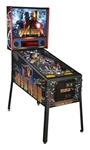 "STERN Iron Man PRO ""Vault Version"" Pinball Machine"