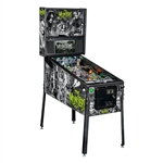 Munsters Premium Pinball Machine