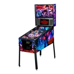Stranger Things Premium Pinball Machine