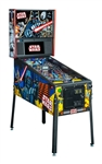 Star Wars Comic Art - Premium Pinball