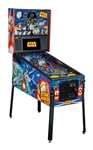 Star Wars Comic Art - PRO Pinball