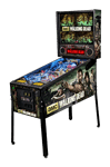 STERN Walking Dead PRO Pinball Machine