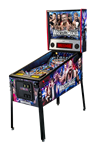 STERN WrestleMania PRO Pinball Machine