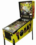 Tommy Pinball Machine-1994 Data East (Pre-Played)