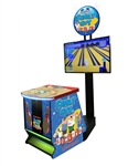 Family Guy Bowling Arcade Game