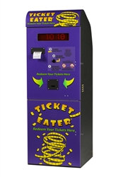 TT-2000 Stand Alone Ticket Eater