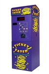 TTD-2000 Stand Alone Ticket Eater - Double