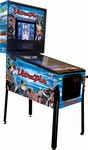 UltraPin Digital Pinball Machine (Pre Played)