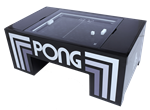 Pong Table - Home Version