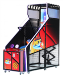 To Tha Net Basketball Arcade