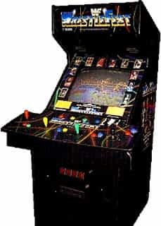 Wwf Wrestlefest Pre Played Lowest Prices Guaranteed