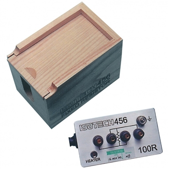 Isotech, Model 456 - Temperature Controlled Standard Resistor