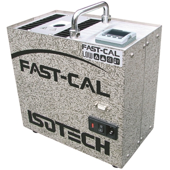 Isotech Fastcal Dryblock Temperature Calibrators