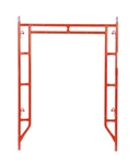 W-Style Walk Through Scaffold Frame 5' x 6'7""