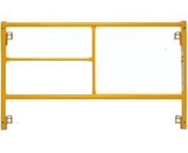 Bj Scaffolding 5 X 3 Scaffold Frame
