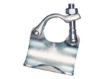 Scaffolding coupler putlog scaffold