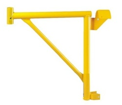 Saddle Scaffolding Side Bracket