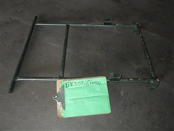 "Scaffold 30"" Intermediate Guard Rail Panel (USED)"