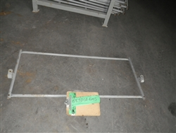 Scaffold 5' Open End Guard Rail Non OEM (USED)