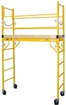 6' Perry Multi-Purpose Rolling Scaffold