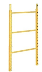 Indy 6' Perry Compatible Multi-Purpose Rolling Scaffold